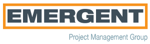 Emergent Project Management Group Logo